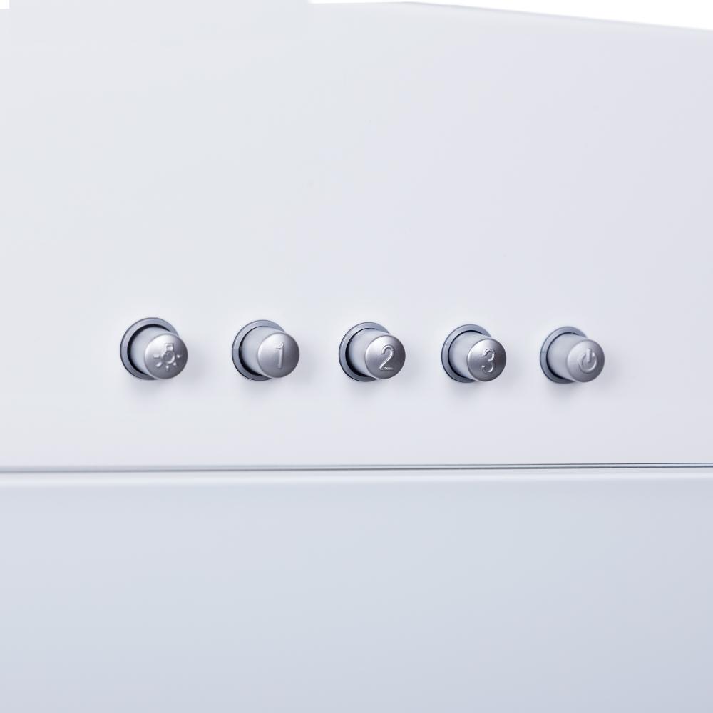 Decorative Incline Hood Perfelli DN 6671 A 1000 W