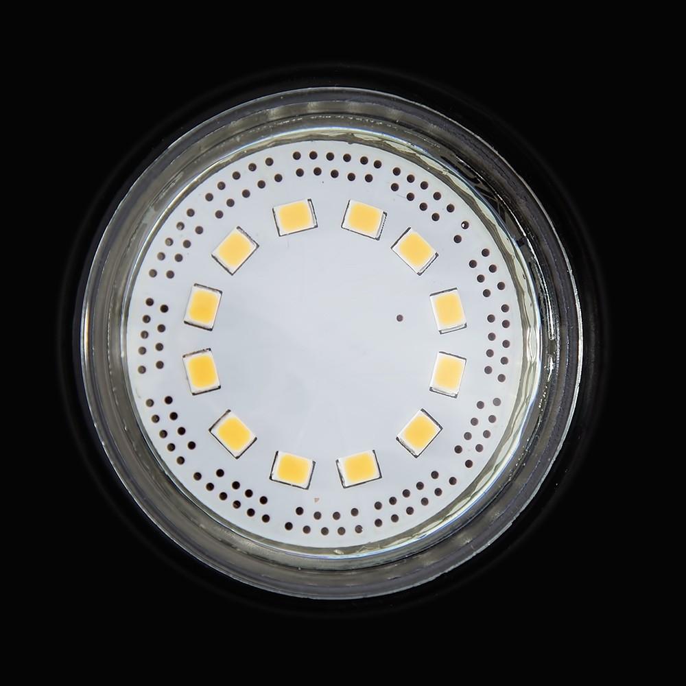 Вытяжка декоративная наклонная Perfelli DNS 6114 BL LED