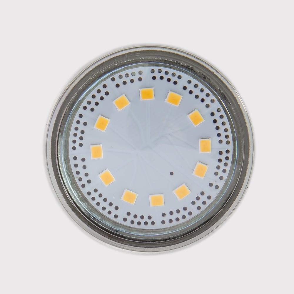 Вытяжка декоративная наклонная Perfelli DNS 6114 W LED
