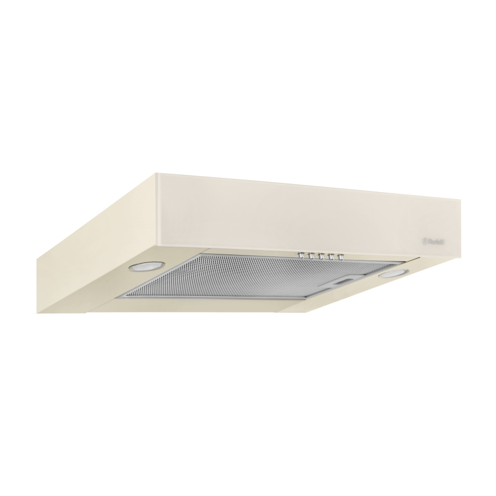 Built-in hood Perfelli G 6192 A 550 IV LED GLASS