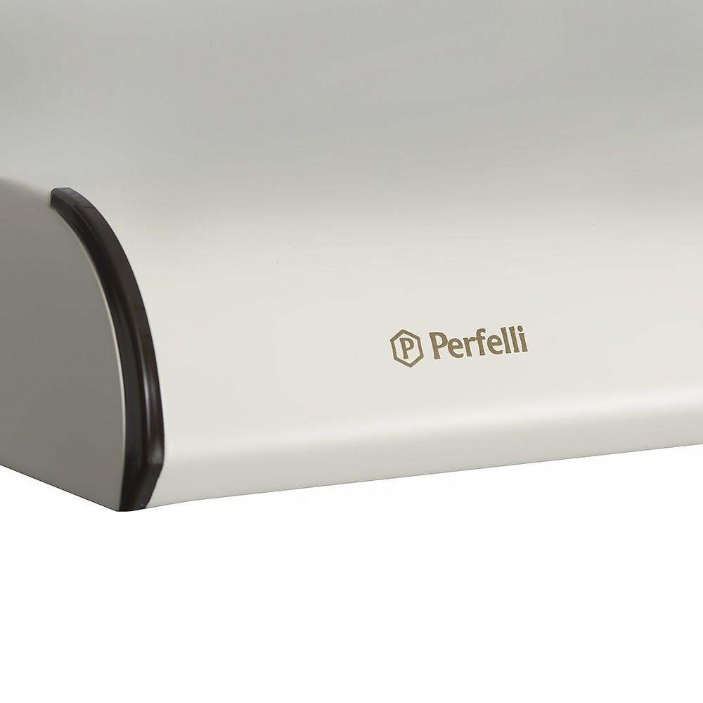 Flat Hood Perfelli PL 510 IV
