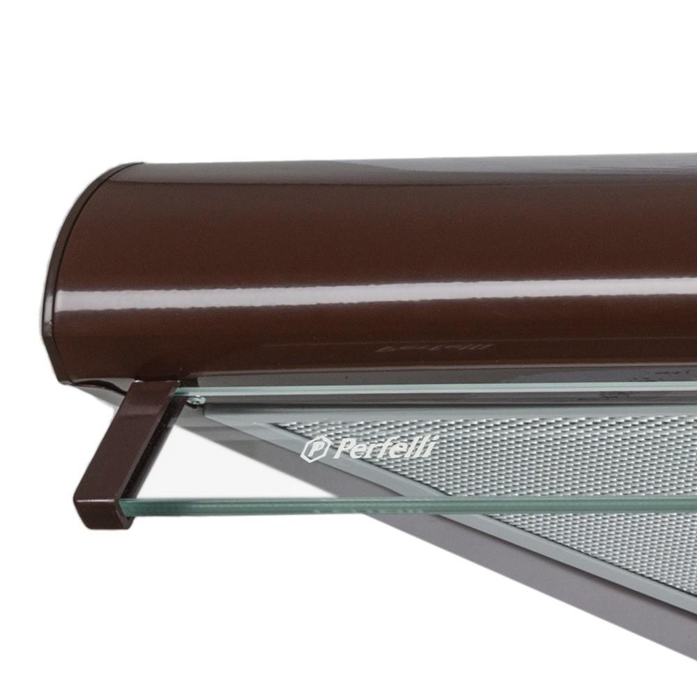 Вытяжка плоская Perfelli PL 5117 BR
