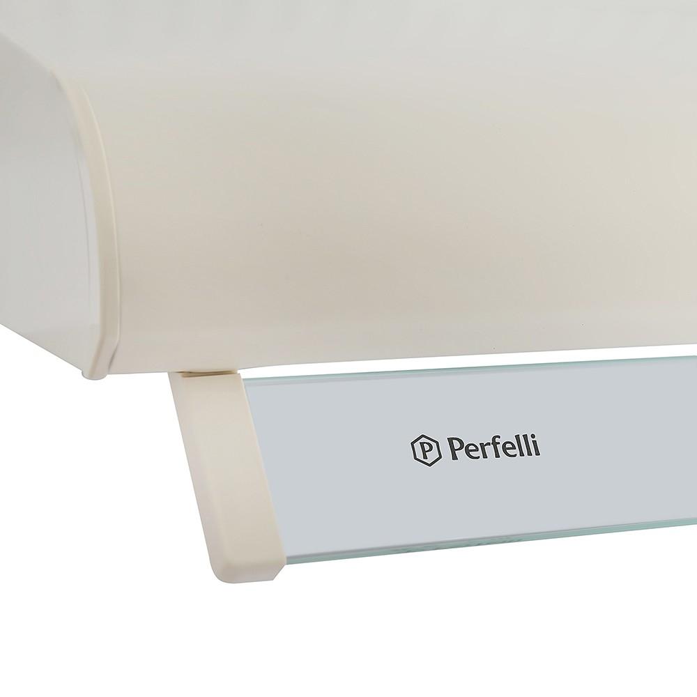 Flat Hood Perfelli PL 521 IV