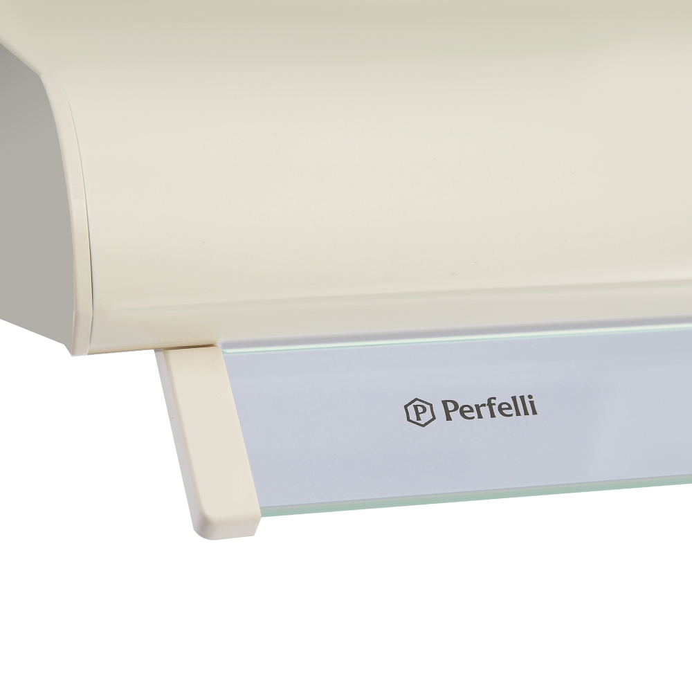 Вытяжка плоская Perfelli PL 6117 IV