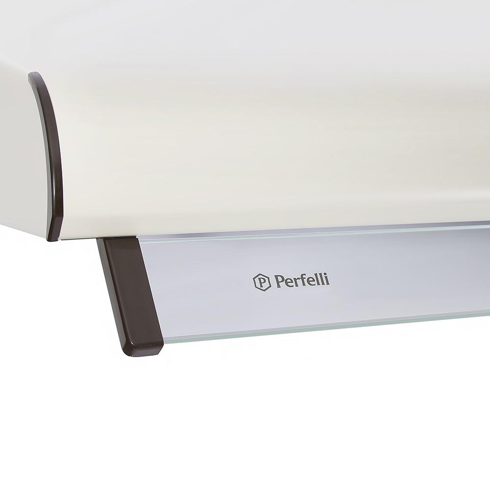 Вытяжка плоская Perfelli PL 621 IV