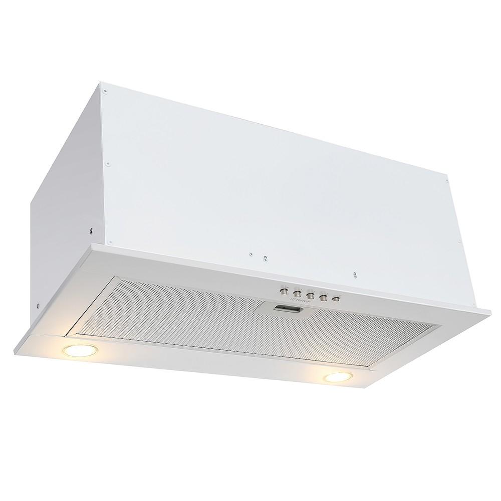 Вытяжка полновстраиваемая Perfelli BI 6812 W LED