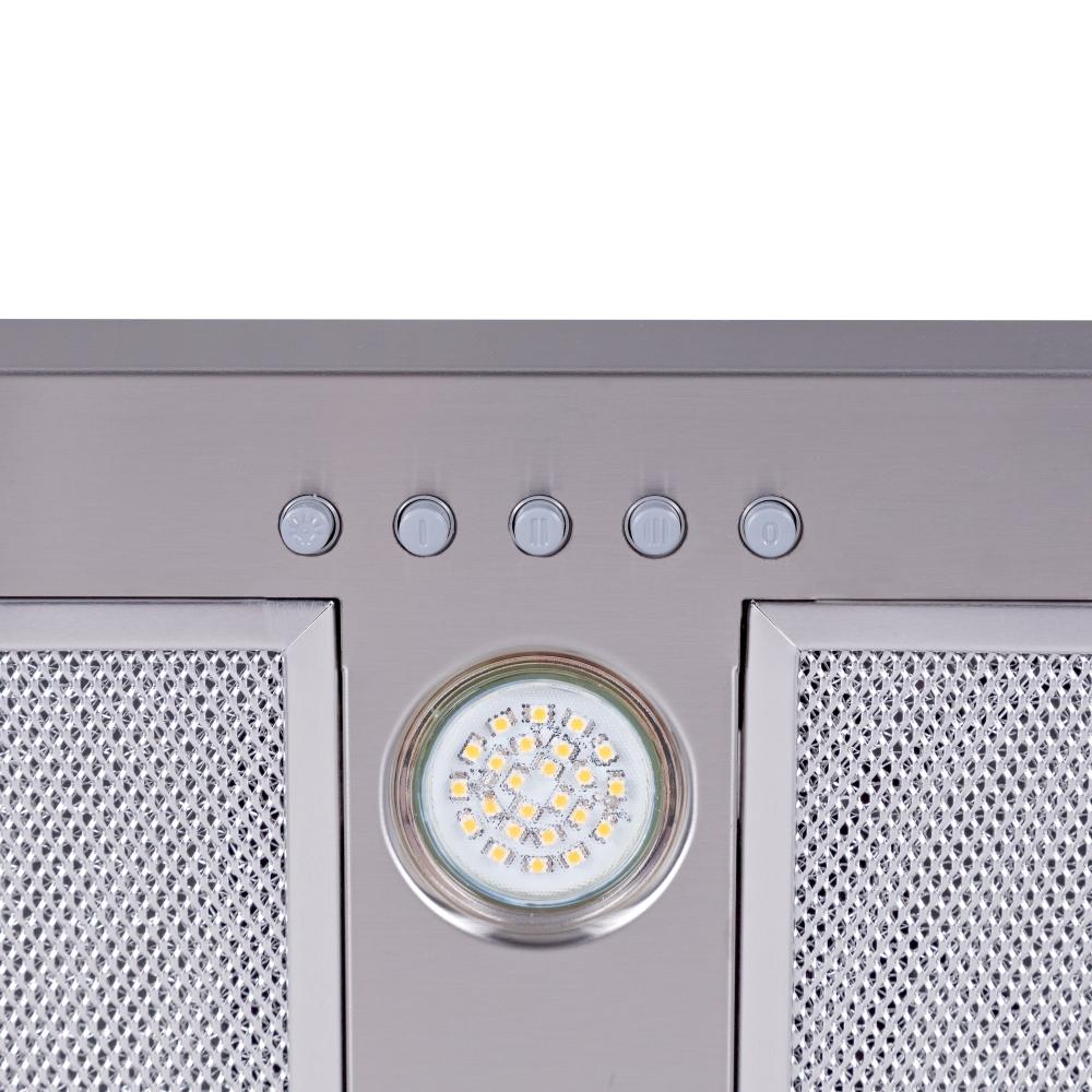 Cappa completamente integrato Perfelli BI 8522 A 1000 I LED