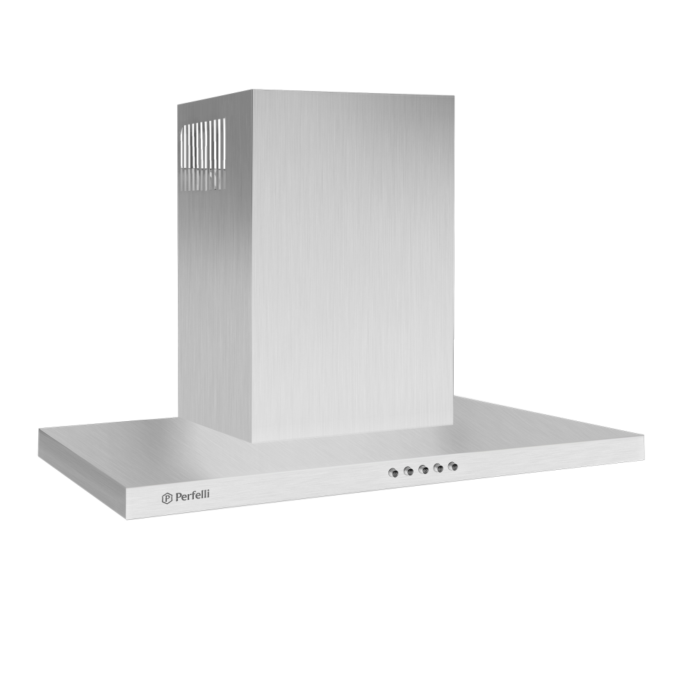 Hood decorative T-shaped Perfelli T 6612 A 1000 I LED