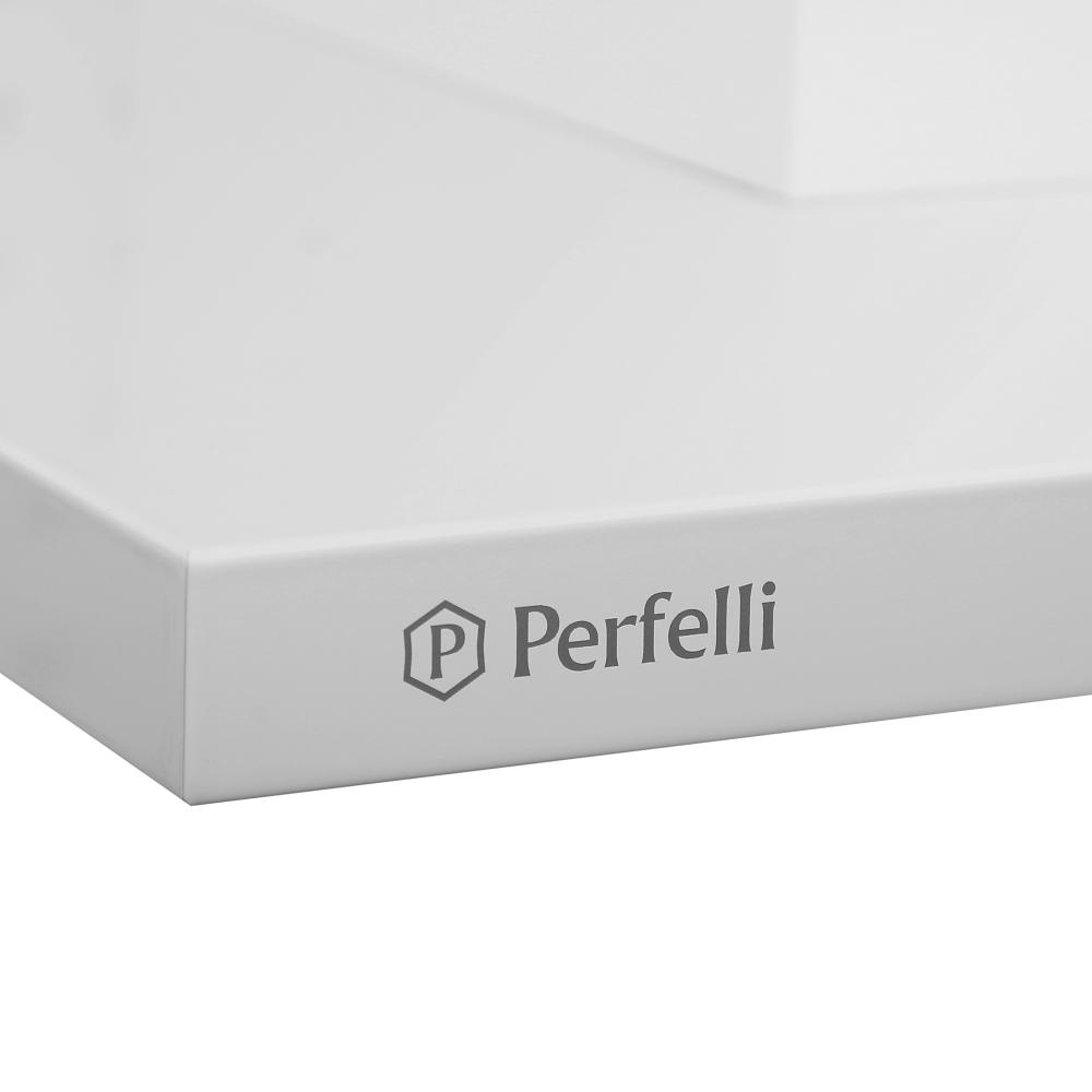 Hood decorative T-shaped Perfelli T 6612 A 1000 W LED