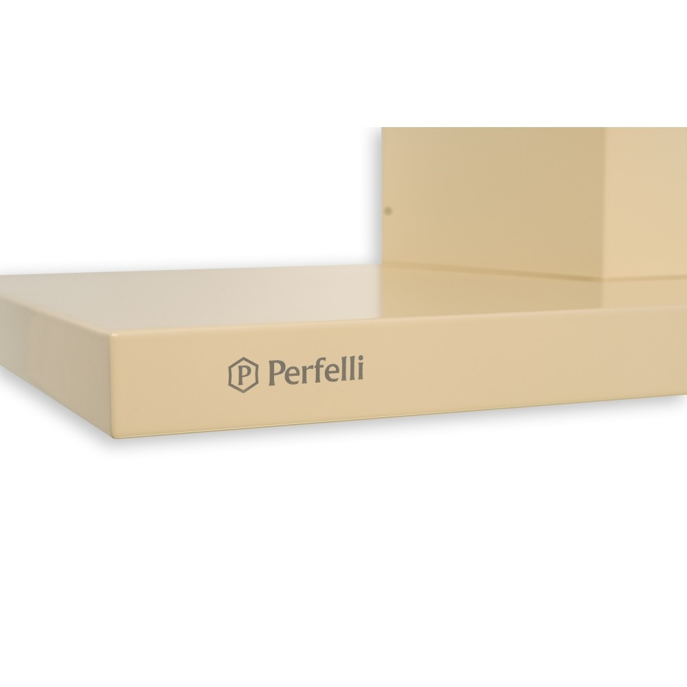Вытяжка декоративная Т-образная Perfelli T 9612 A 1000 IV LED