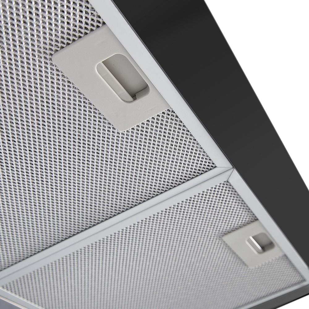 Вытяжка декоративная Т-образная Perfelli TET 6612 A 1000 BL LED