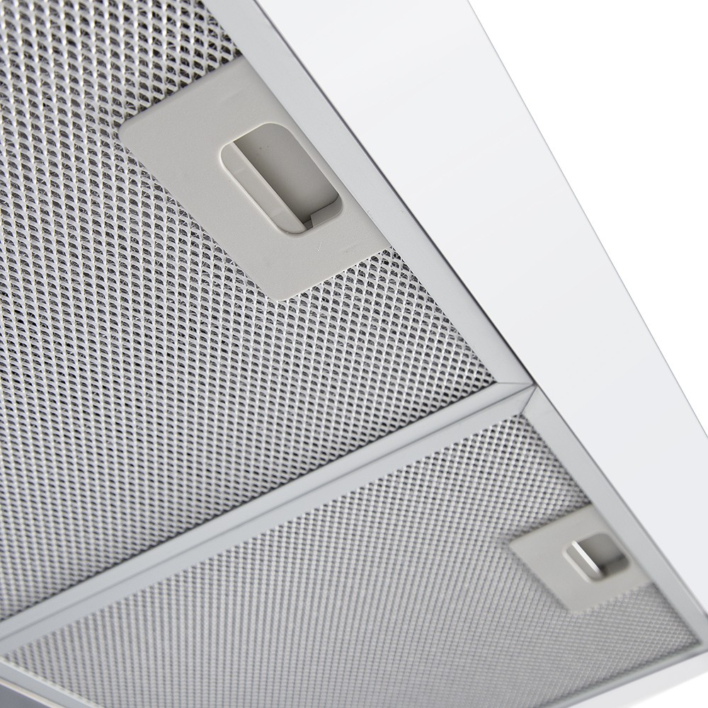 Hood decorative T-shaped Perfelli TET 6612 A 1000 W LED