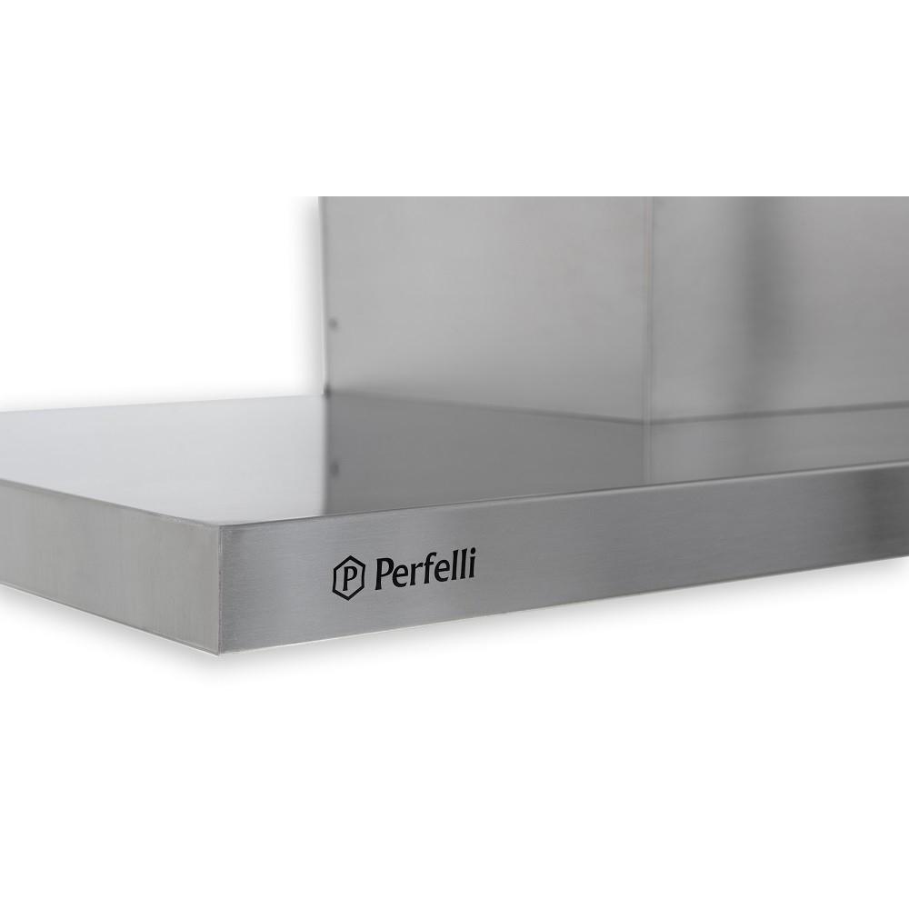 Cappa decorativo a forma di T Perfelli TET 9612 A 1000 I LED