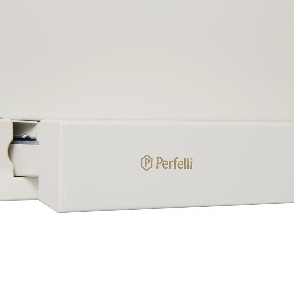 Вытяжка телескопическая Perfelli TL 5103 IV LED