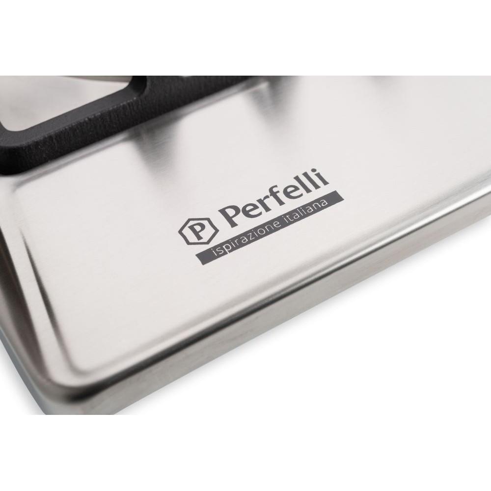 Поверхность газовая на металле Perfelli HGM 61420 I
