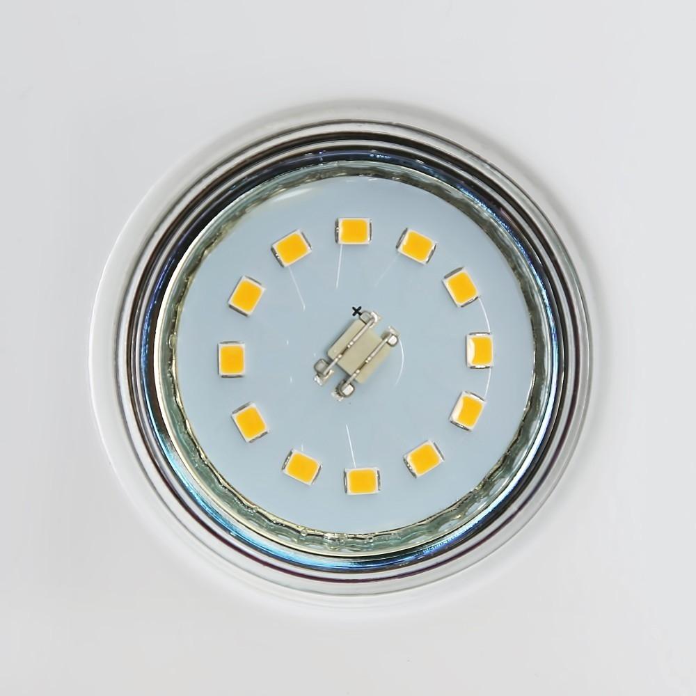 Вытяжка телескопическая Perfelli TLS 6832 W LED