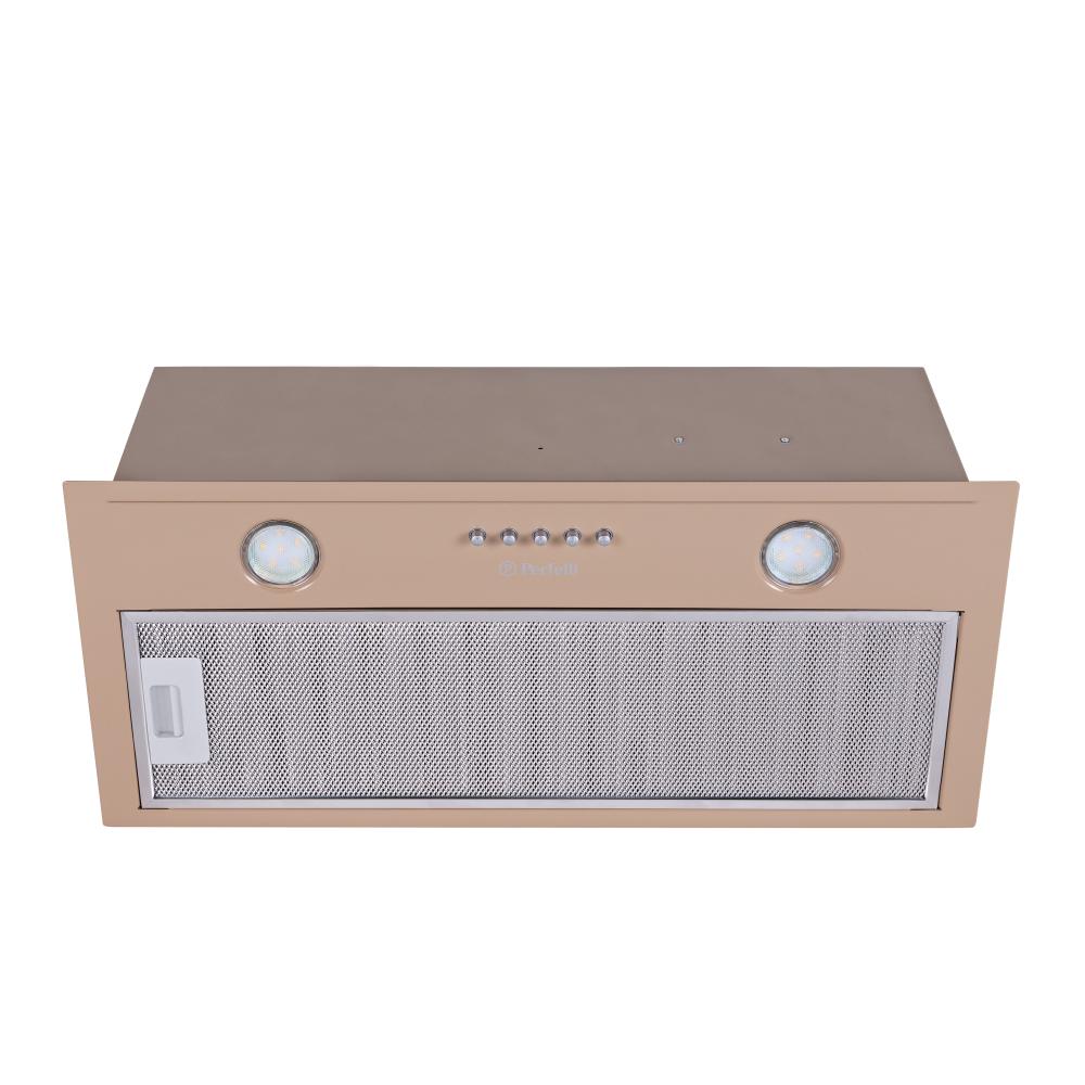 Fully built-in Hood Perfelli BI 6512 A 1000 DARK IV LED