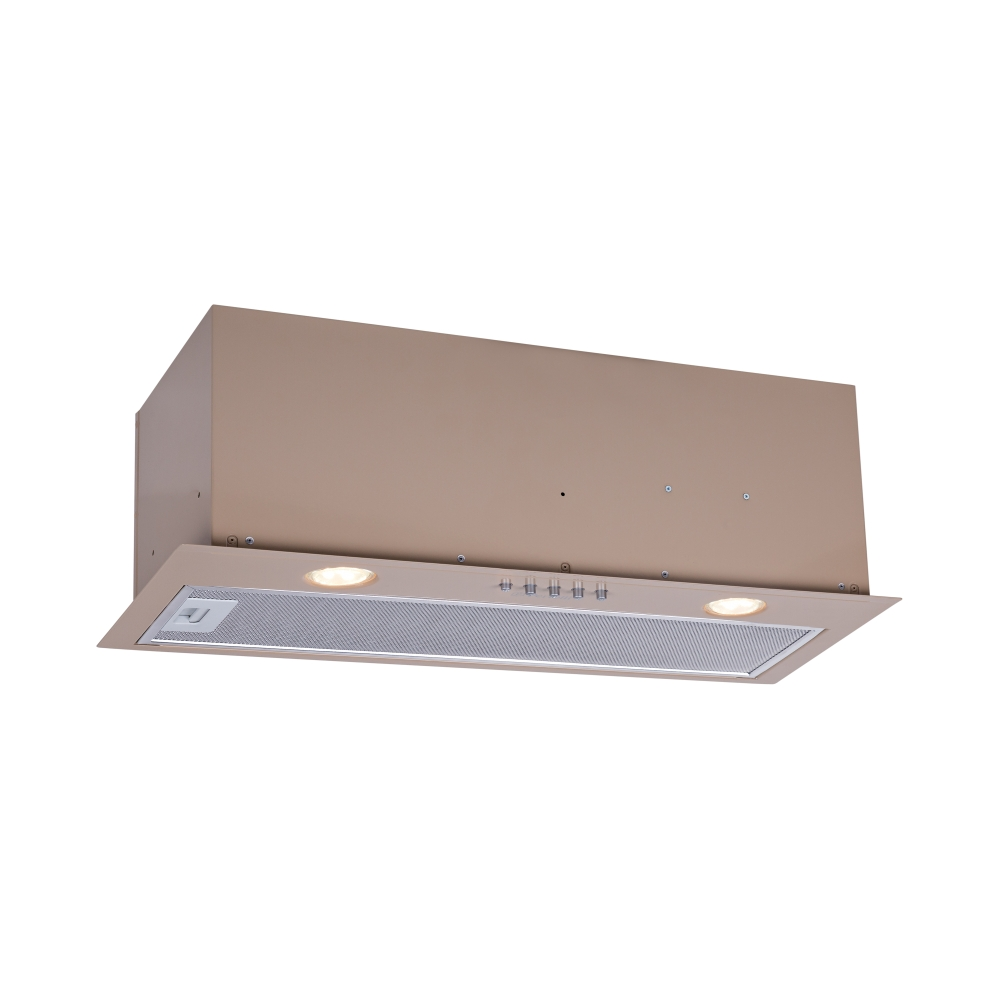 Fully built-in Hood Perfelli BI 6512 A 1000 DARK IV LED