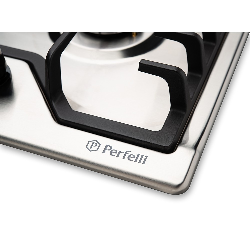Поверхность газовая на металле Perfelli HGM 61422 I