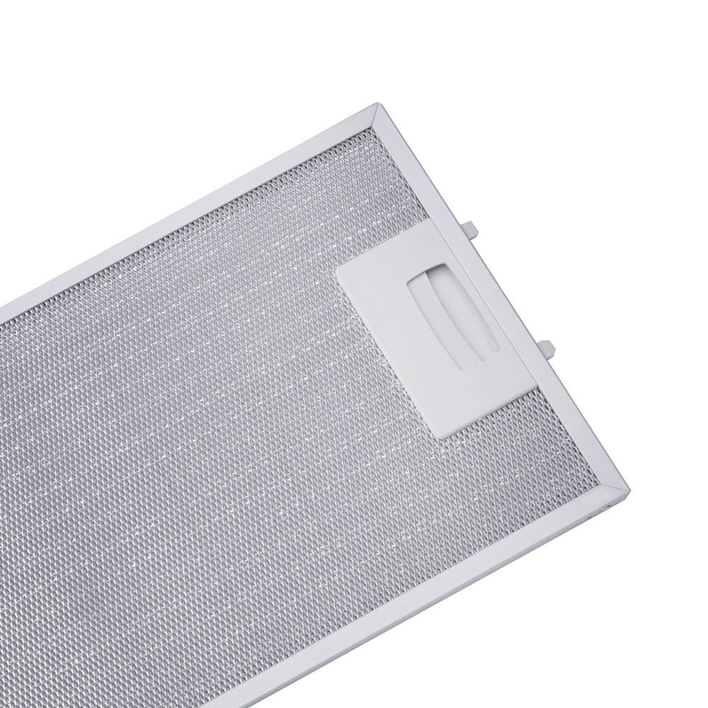 Вытяжка декоративная наклонная Perfelli DNS 67123 B 1100 BL LED Strip