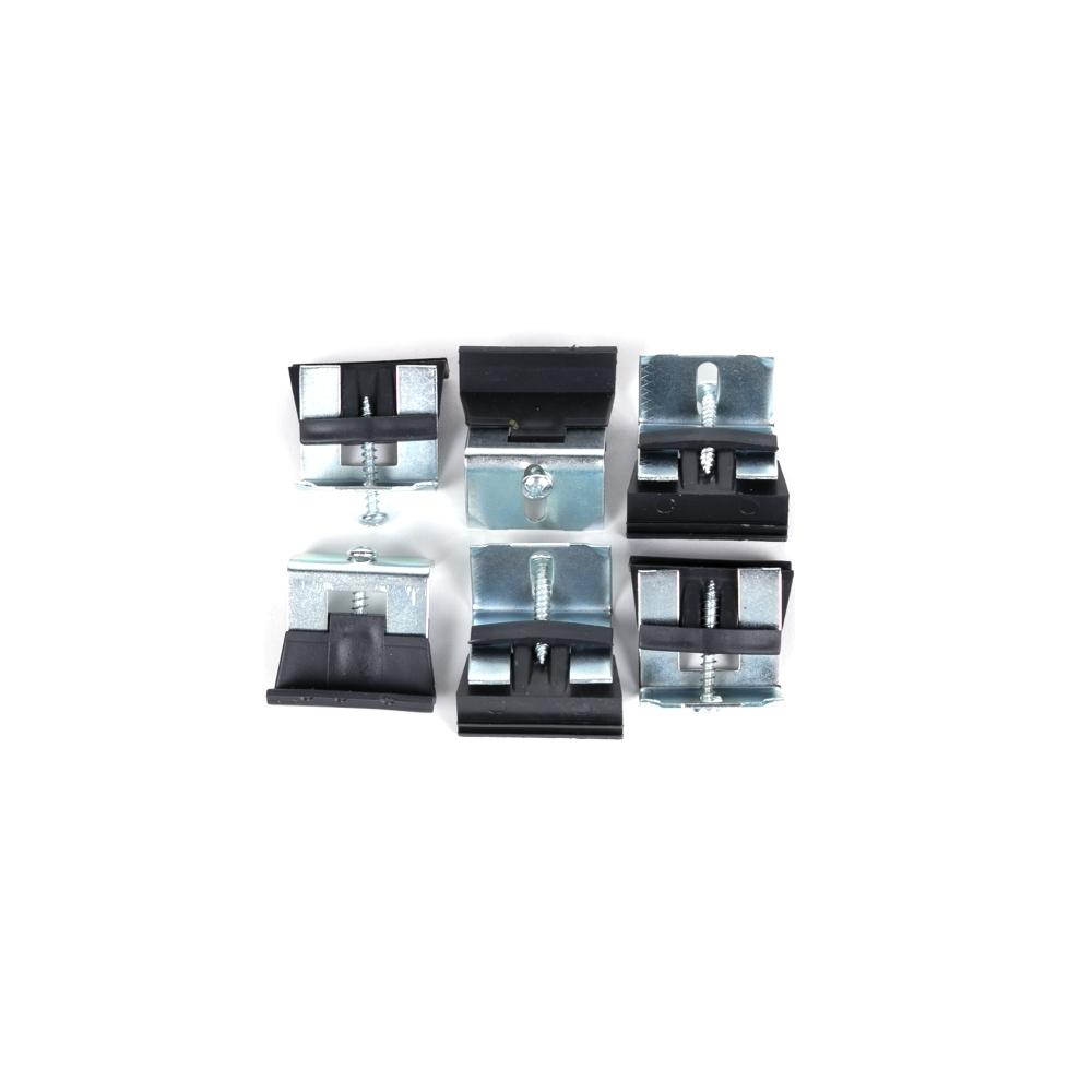Мойка кухонная гранитная  Perfelli RIVIERA PGR 1141-86 BLACK METALLIC