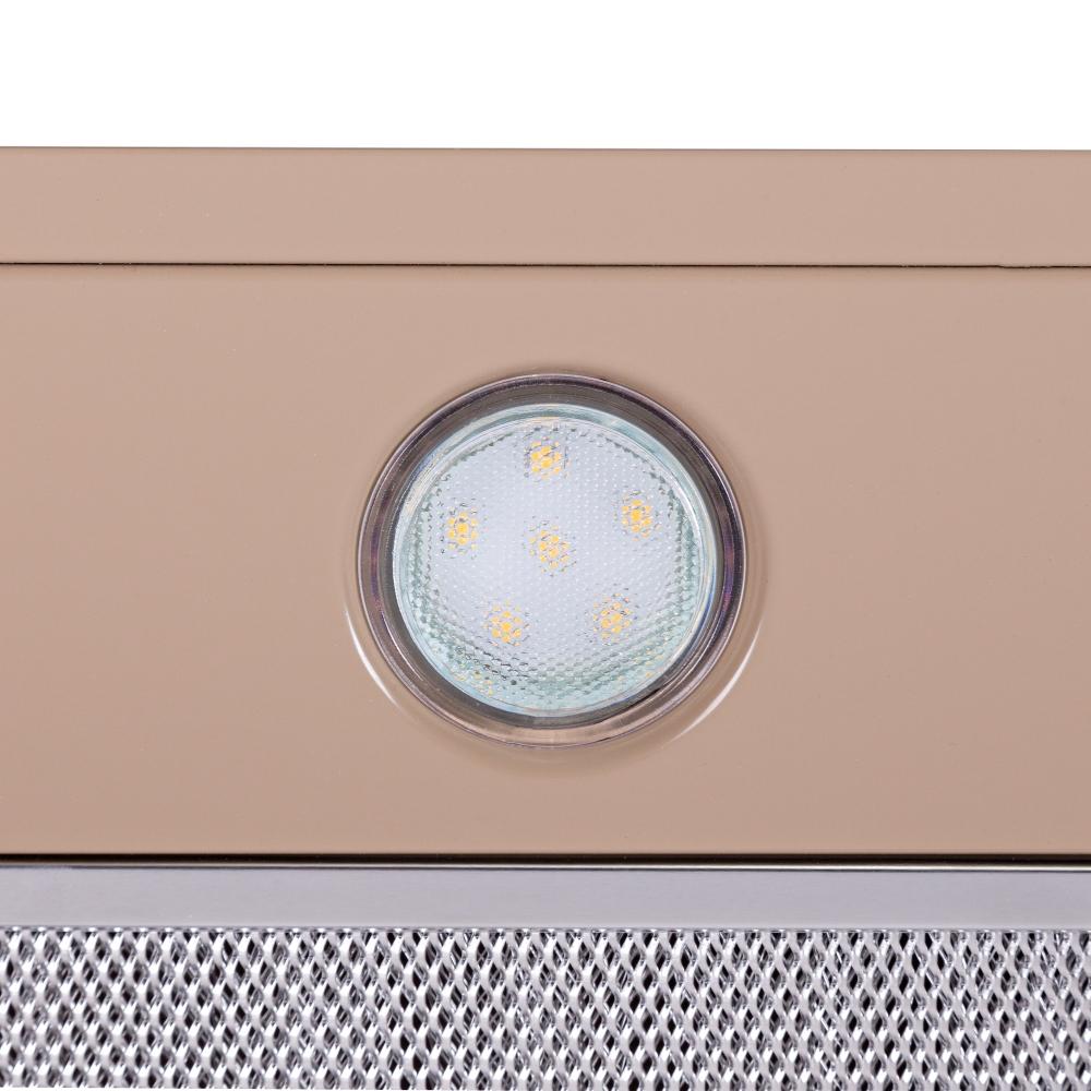 Fully built-in Hood Perfelli BIET 6512 A 1000 DARK IV LED