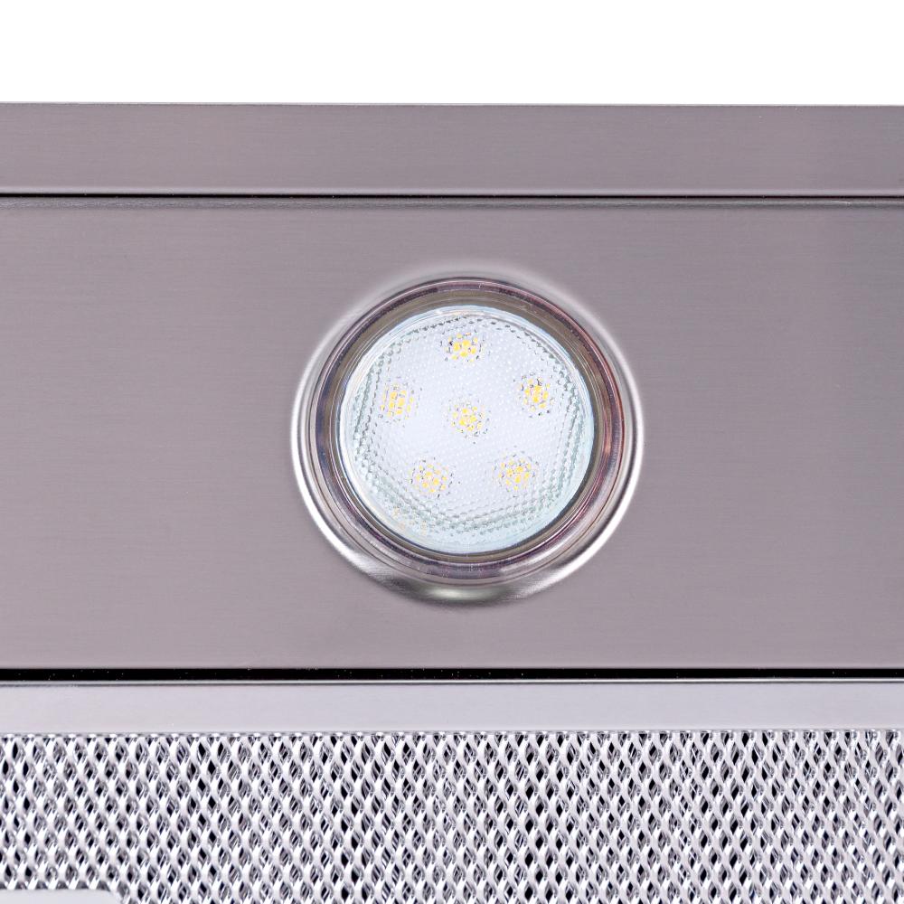 Fully built-in Hood Perfelli BIET 6512 A 1000 I LED