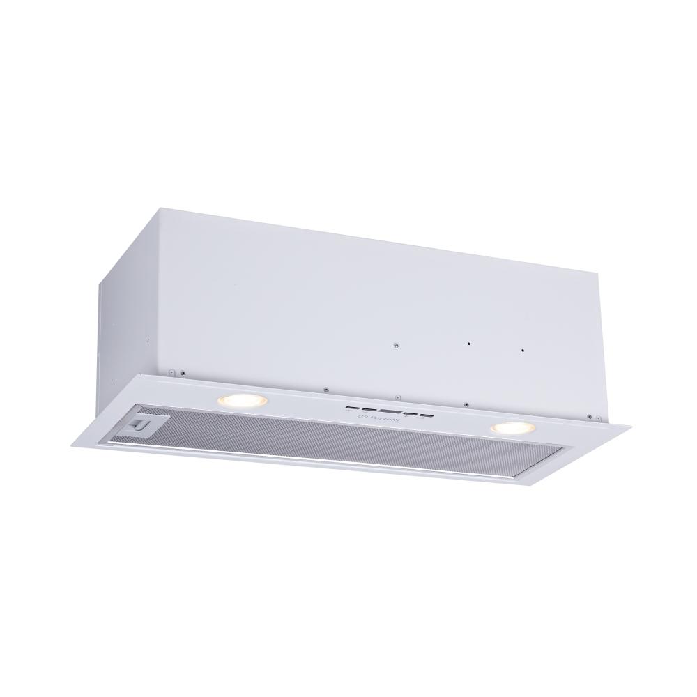 Вытяжка полновстраиваемая Perfelli BIET 6512 A 1000 W LED