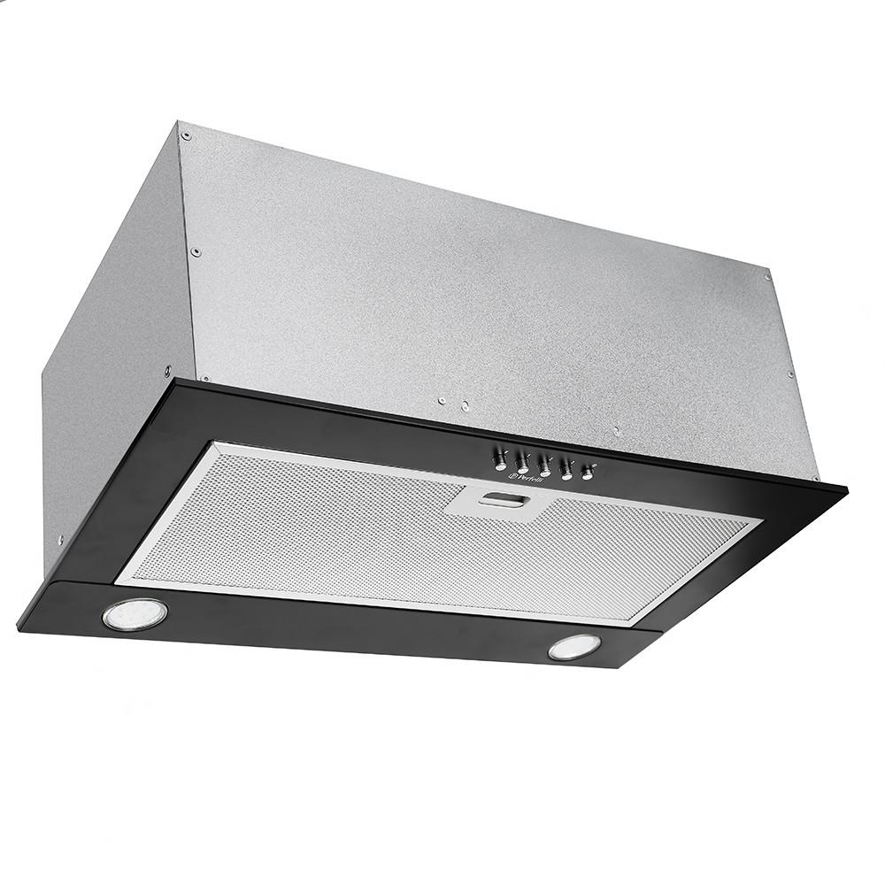 Вытяжка полновстраиваемая Perfelli BI 6812 BL LED