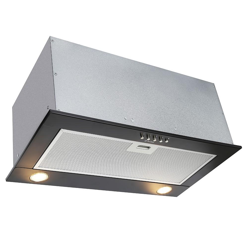 Fully built-in Hood Perfelli BI 6812 BL LED
