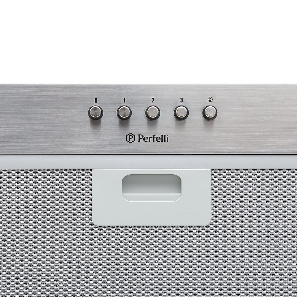 Вытяжка полновстраиваемая Perfelli BI 6812 I LED