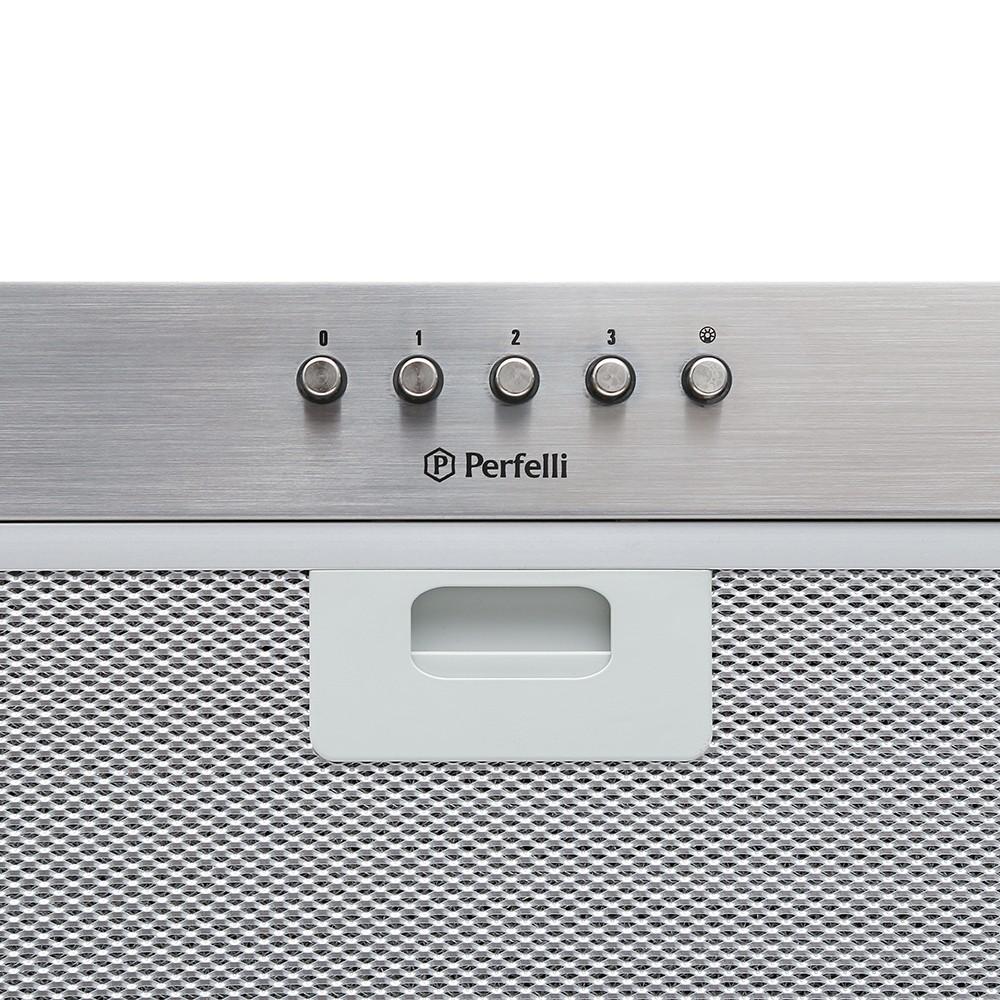 Fully built-in Hood Perfelli BI 6812 I LED
