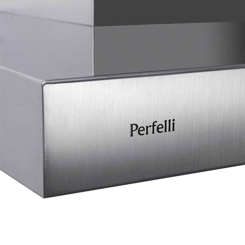 Hood decorative T-shaped Perfelli T 6651 I