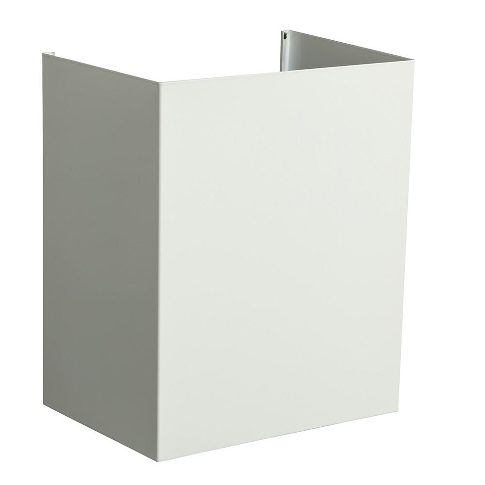 Accessory Perfelli Decorative cover DKM 60 (DN) white