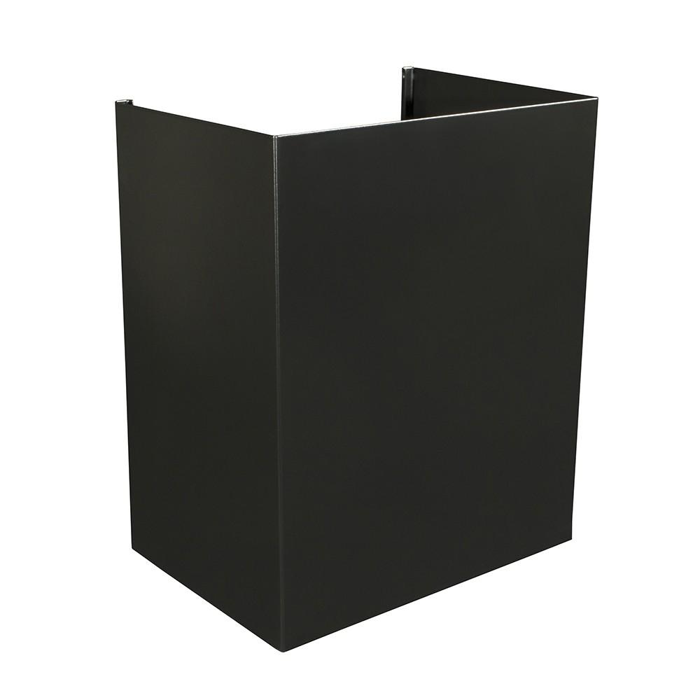Accessory Perfelli Decorative cover DKM 60 (DN) nera