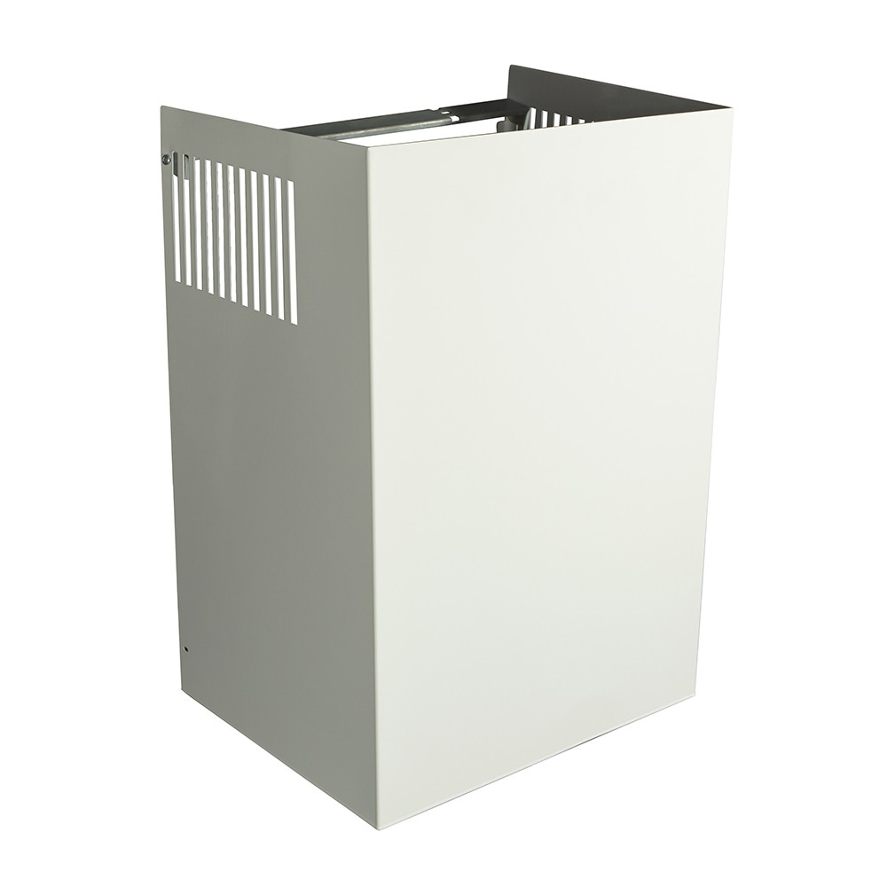Accessory Perfelli Decorative cover DKM 60/90 (TET) white