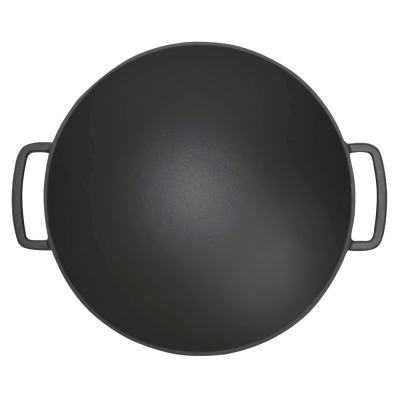 Cast-iron pan WOK Perfelli...