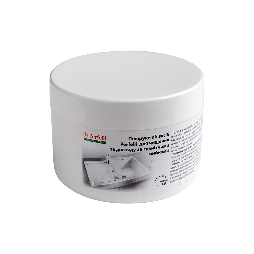 Lucidatura per la cura dei lavelli in granito