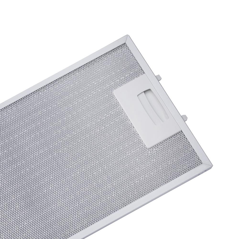 Вытяжка декоративная наклонная Perfelli DNS 97123 B 1100 BL LED Strip