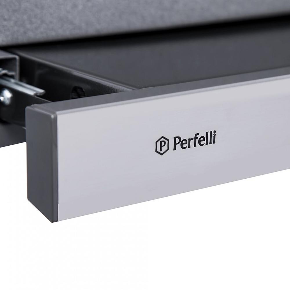 Вытяжка телескопическая Perfelli TL 6612 I LED