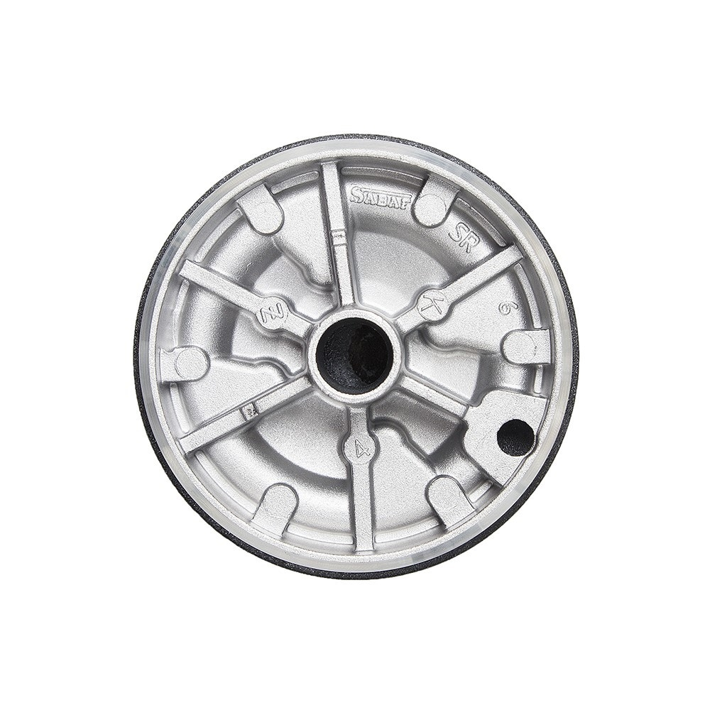 Поверхность газовая на металле Perfelli HGM 610 BL