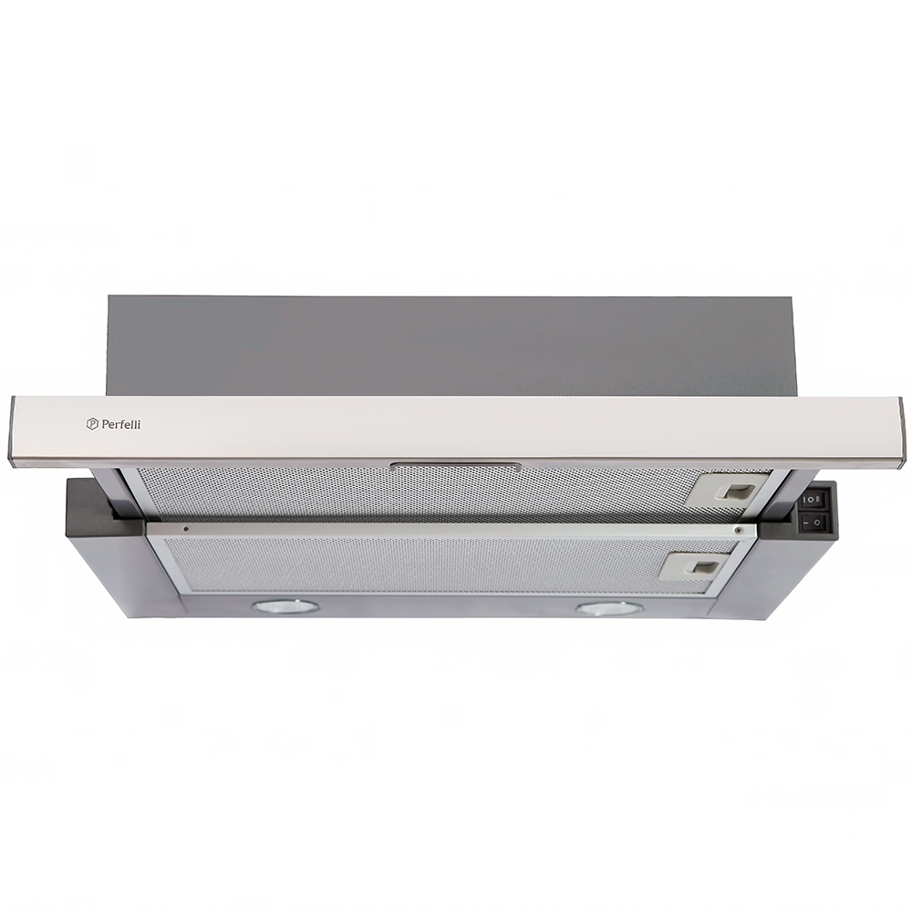 Hood telescopic Perfelli TL 5112 I LED
