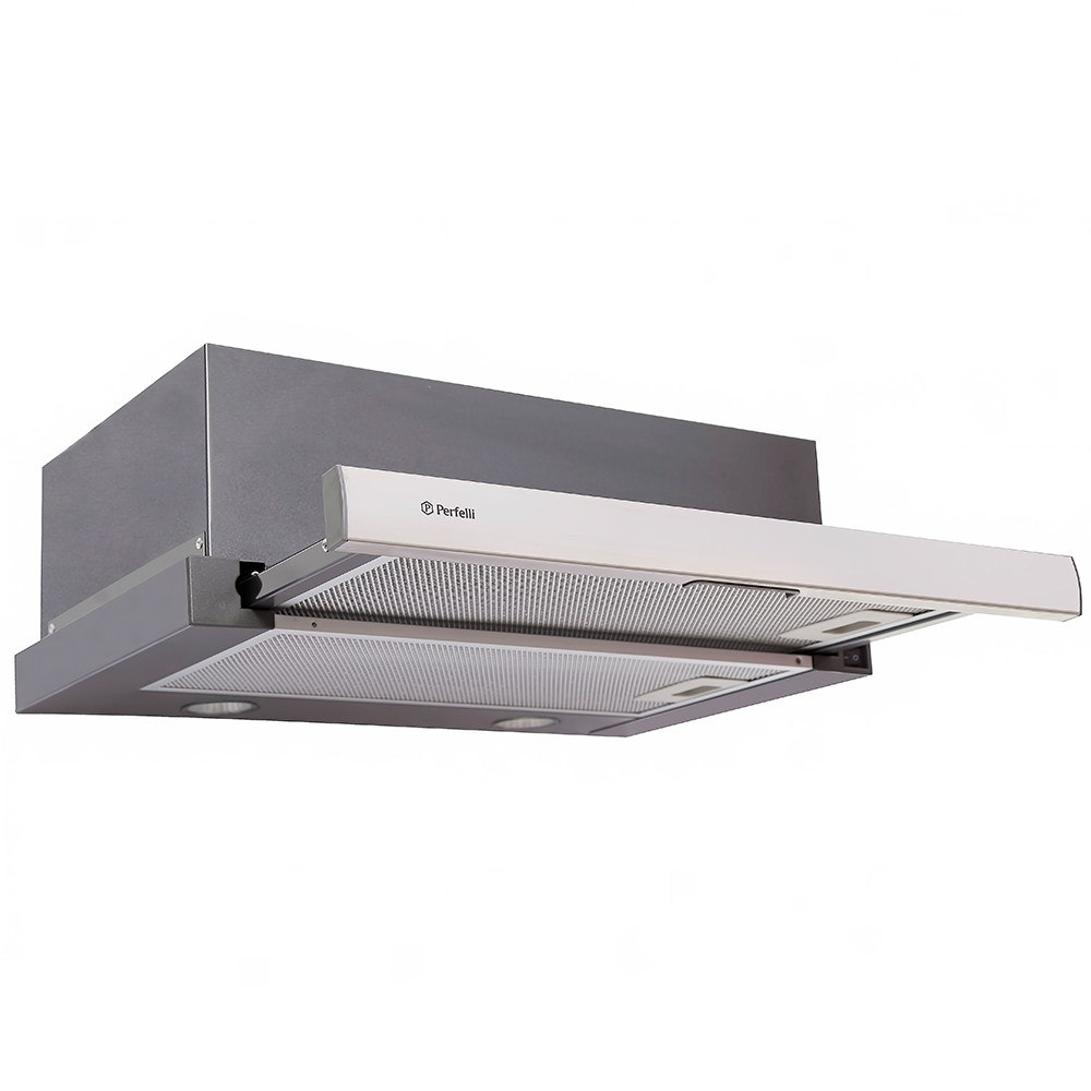 Hood telescopic Perfelli TL 5612 A 1000 I LED