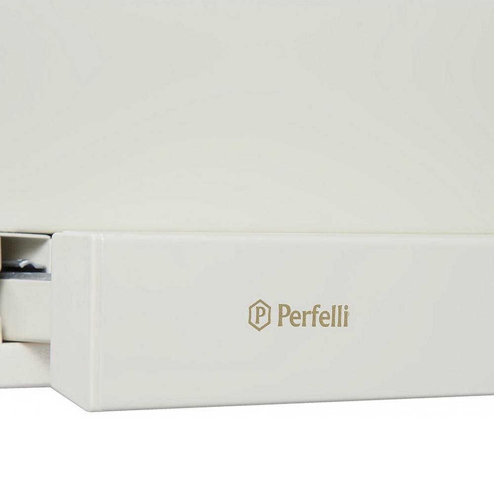 Вытяжка телескопическая Perfelli TL 6612 IV LED