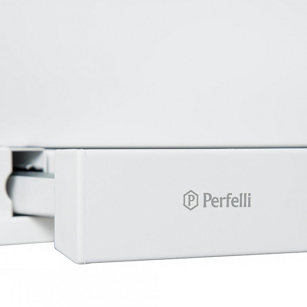 Вытяжка телескопическая Perfelli TL 6612 W LED