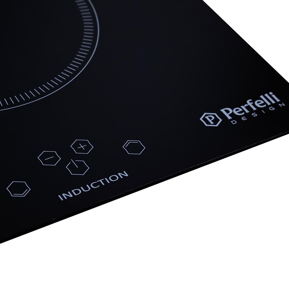 Induction surface Domino Perfelli design HI 3110 BL