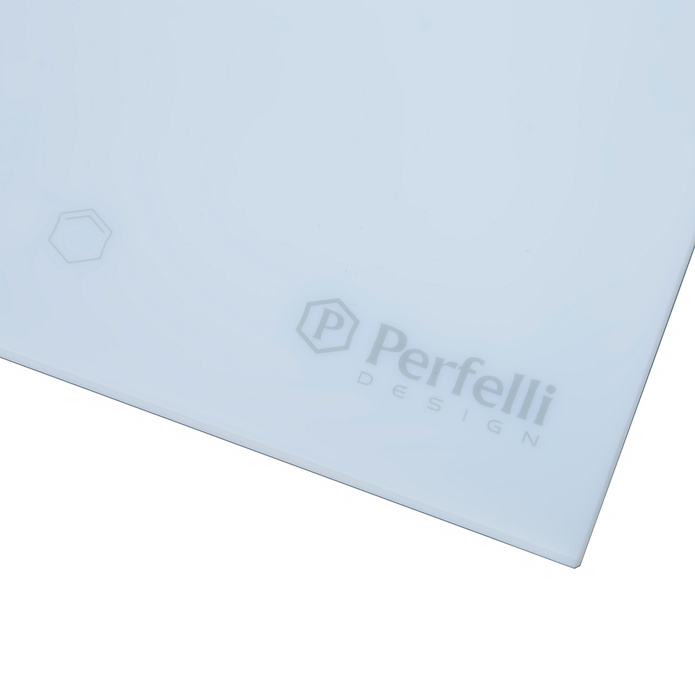 Induction surface Domino Perfelli design HI 3110 WH