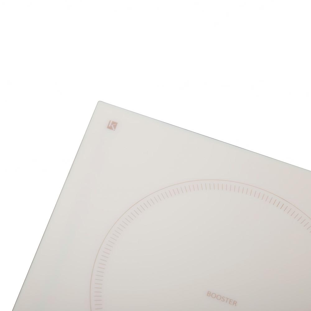 Поверхность индукционная Domino Perfelli design HI 3110 WH RETRO