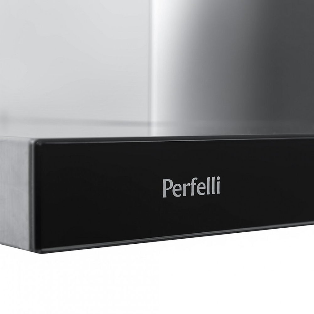 Вытяжка декоративная Т-образная Perfelli TS 6851 I/BL