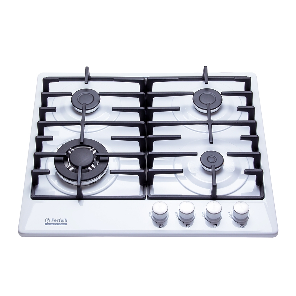 Gas Surface On Metal Perfelli HGM 61690 WH